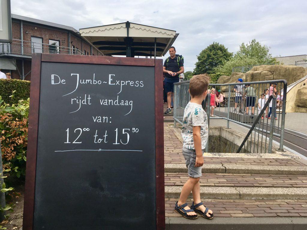 Jumbo Express